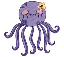 Decorative Sea Creatures 11