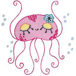 Decorative Sea Creatures 9