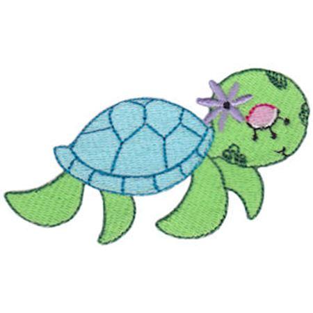 Decorative Sea Creatures Too 10