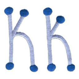 Delightful K