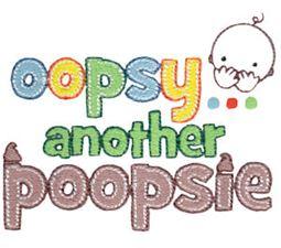 Oopsy Another Poopsie