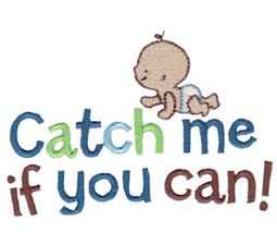 Boy Catch Me If You Can