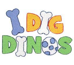 Dinomite 15