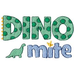 Dinomite 16