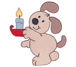 Dog Gone Christmas 10