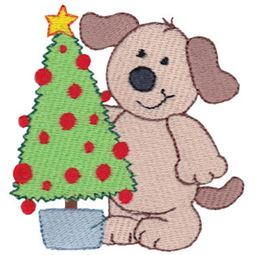 Dog Gone Christmas 9