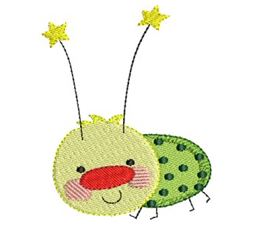 Doodle Bugs 1