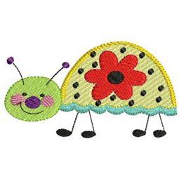 Doodle Bugs 3