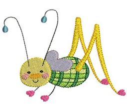 Doodle Bugs 7