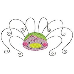Doodle Bugs 9