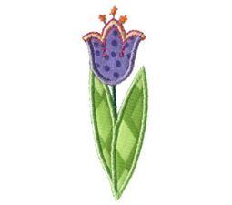 Doodle Bugs Applique 11