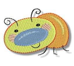 Doodle Bugs Too 11