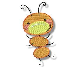 Doodle Bugs Too 8
