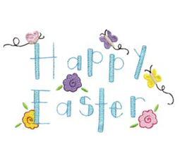 Easter Applique 11