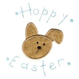 Easter Applique 12