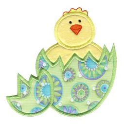 Easter Applique 2