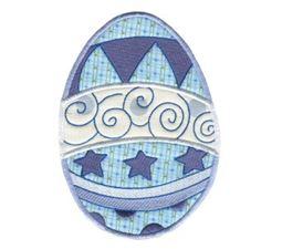 Easter Applique 9