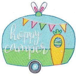 Hoppy Camper