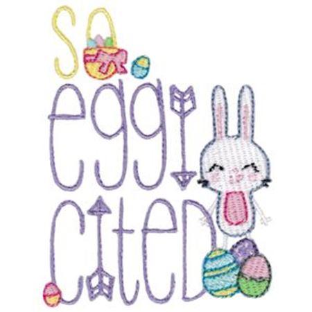 So Egg Cited