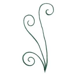 Elegant Swirls 11
