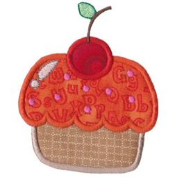 Eye Candy Applique 21