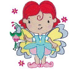 Fairy Cuties 6