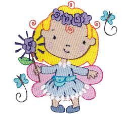 Fairy Cuties 8