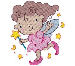 Fairy Cuties 9