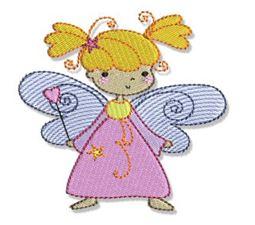Fairy Love 1