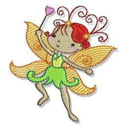 Fairy Love 5