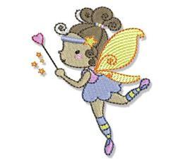 Fairy Love 6