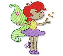 Fairy Love 9