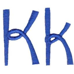 Falling Slowly Font K