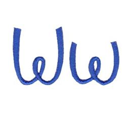 Falling Slowly Font W