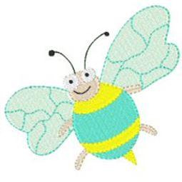 Feeling Buggy 5