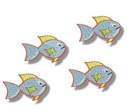 Fishie Friends 10