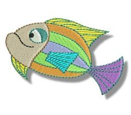 Fishie Friends 2