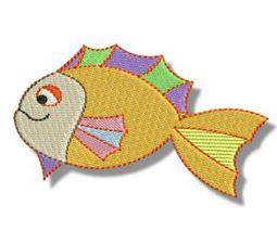Fishie Friends 6
