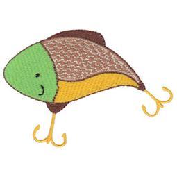 Fishin 5