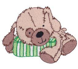 Floppy Dog 2