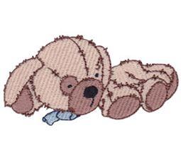 Floppy Dog 7