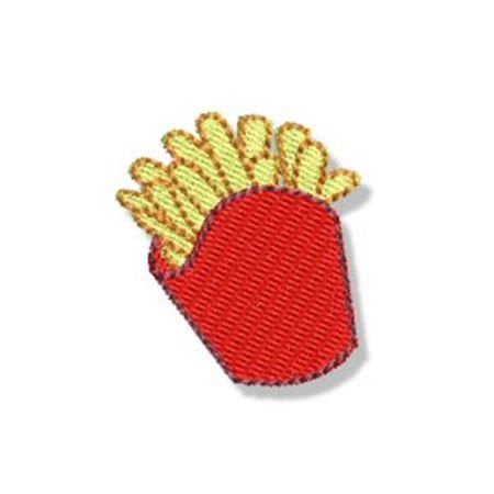 Mini Fries