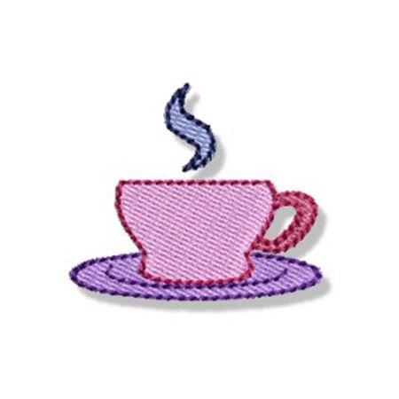 Mini Cup of Tea