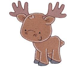 Forest Animals 12