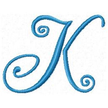 Frivolity Alpha K