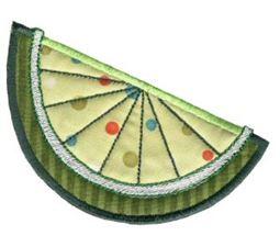 Fruit And Veg Applique 18