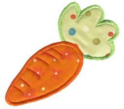Fruit And Veg Applique 3