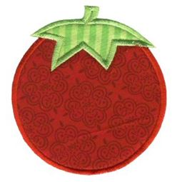 Tomato Applique