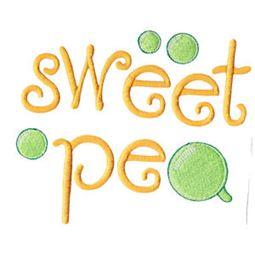 Sweat Pea