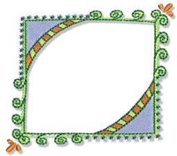 Fun Frames and Borders 13